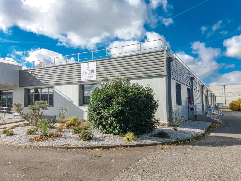 ERMA TECHNIC site de Toulouse (31, France)